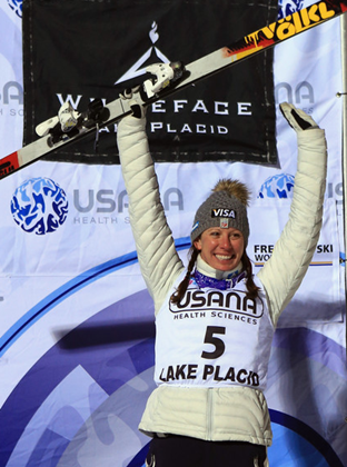 Lake Placid Wolrd Cup - January 2013